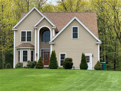 Photo of 13 Squire Way, East Kingston, NH 03827 (MLS # 4798530)