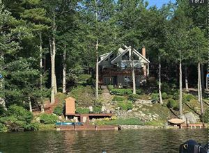 Photo of 69 Lakeview Drive, Nottingham, NH 03290 (MLS # 4764532)