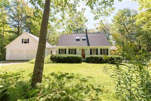 Photo of 487 Chase Road, Sandwich, NH 03259 (MLS # 4776532)