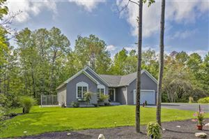 Photo of 36 Shaker Street, New London, NH 03257 (MLS # 4776533)
