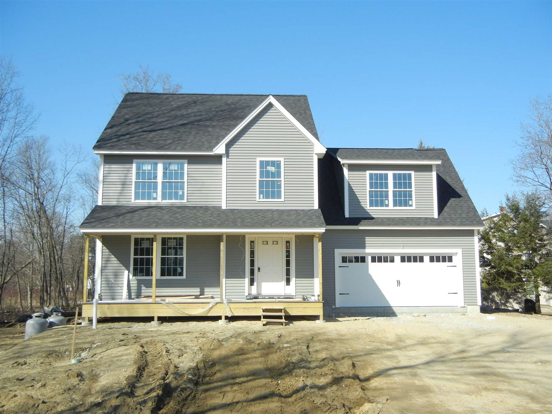 6 Wright Road #6, Milford, NH 03055 - #: 4780534
