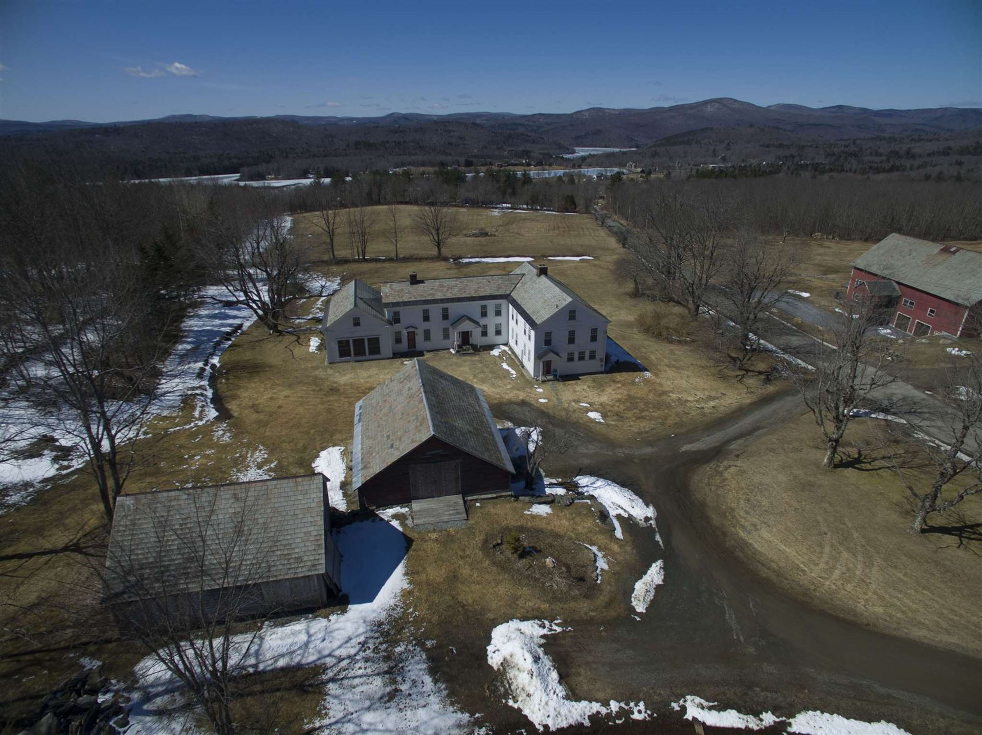 428 Town Hill Road, Whitingham, VT 05361 - MLS#: 4800534