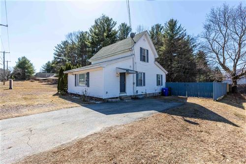 Photo of 1308 River Road, Manchester, NH 03104 (MLS # 4798535)
