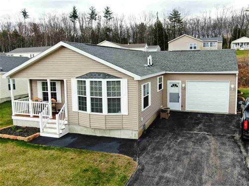 Photo of 11 Morning Glory Drive, Franklin, NH 03235 (MLS # 4802535)