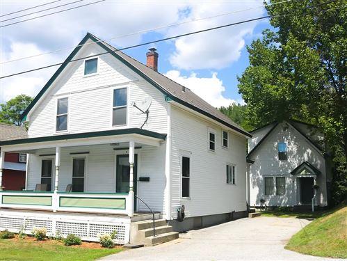 Photo of 6 Woodrow Avenue, Montpelier, VT 05602 (MLS # 4821535)