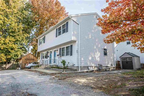 Photo of 596 Dix Street, Manchester, NH 03103 (MLS # 4834536)