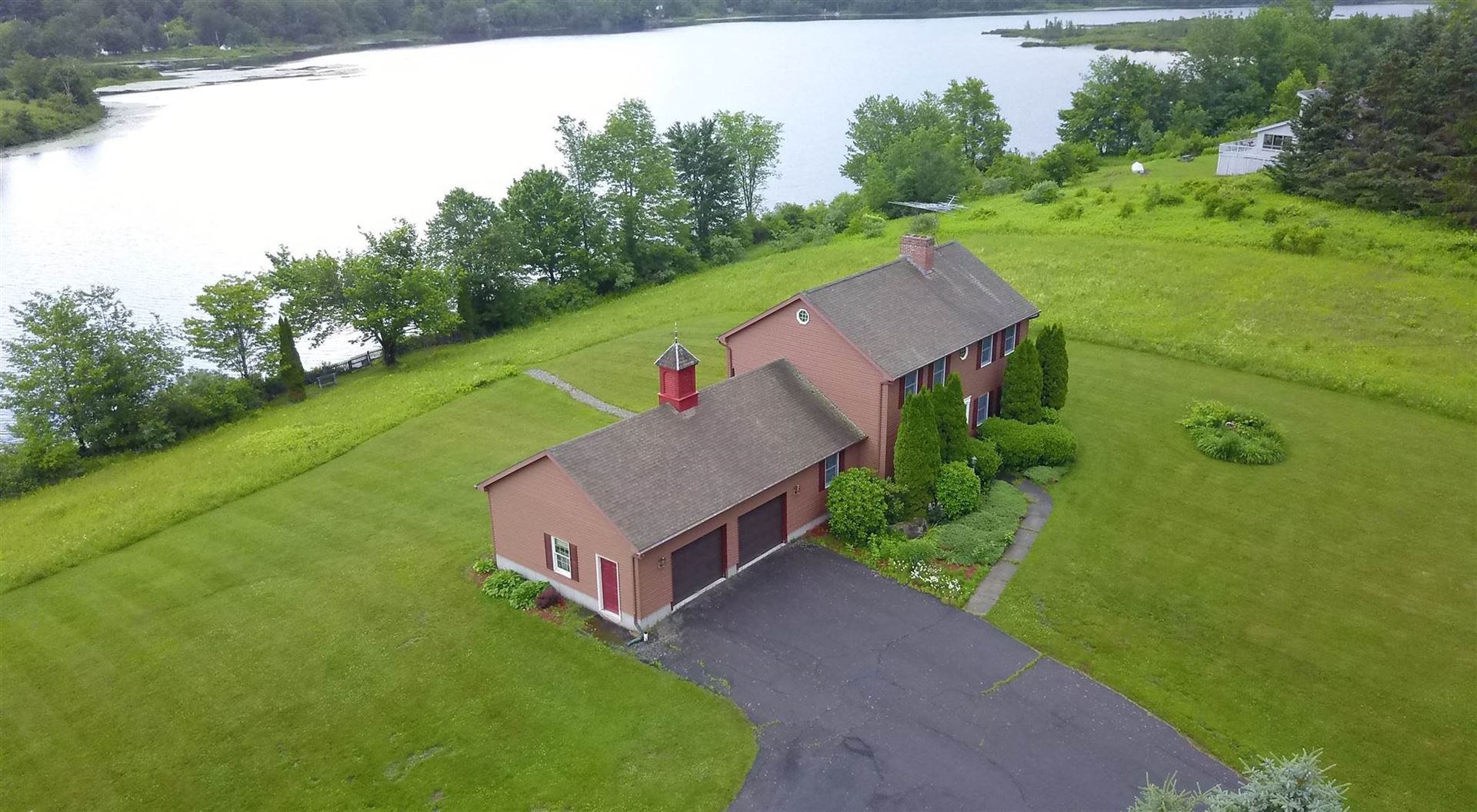 193 Tyanoga Road, Whitingham, VT 05361 - MLS#: 4814536