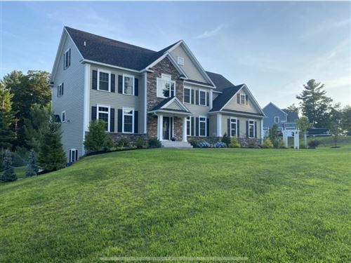 Photo of 65 Heritage Hill Road #192, Windham, NH 03087 (MLS # 4799537)