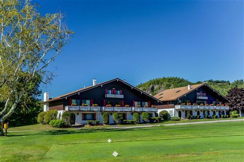 Photo of 76 H-2 Linderhof Golf Course, Bartlett, NH 03812 (MLS # 4806537)