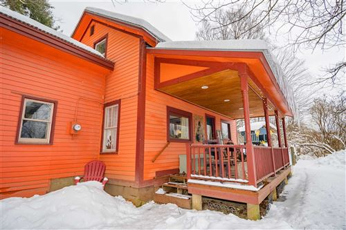 Photo of 121 Calais Road, Worcester, VT 05682 (MLS # 4794538)