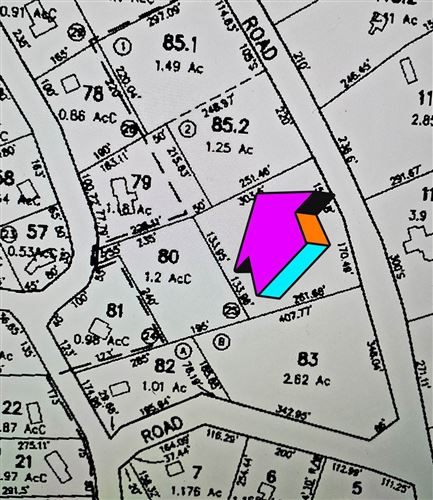 Photo of Lot 82.5 West Side Road, Conway, NH 03860 (MLS # 4814538)