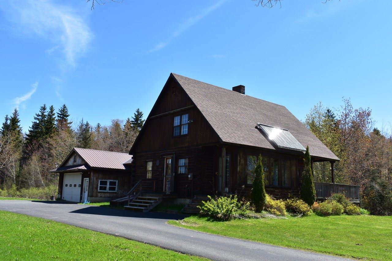 116 Maple Drive, Whitingham, VT 05361 - MLS#: 4746539