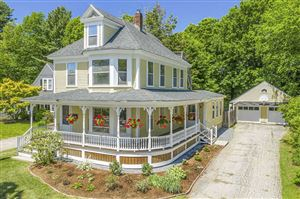 Photo of 35 Broad Street, Rochester, NH 03867 (MLS # 4757540)