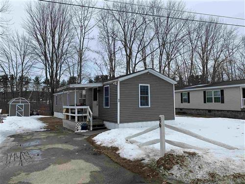 Photo of 86 RIVERVIEW Drive, Rochester, NH 03867 (MLS # 4785540)