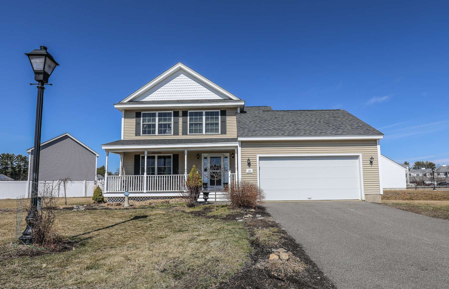 22 Amy Way, Concord, NH 03303 - #: 4799540