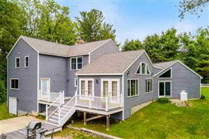 Photo of 18 Basils Place, Dover, NH 03820 (MLS # 4761541)