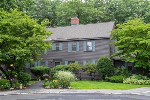 Photo of 20 Coach Road, Exeter, NH 03833 (MLS # 4873542)