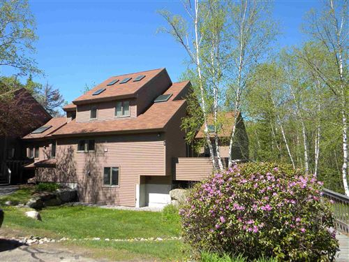 Photo of 19 Bobcat Way #L-2, Waterville Valley, NH 03215 (MLS # 4807543)