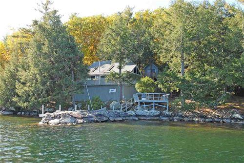 Photo of 151 Bear Island, Meredith, NH 03253 (MLS # 4800544)