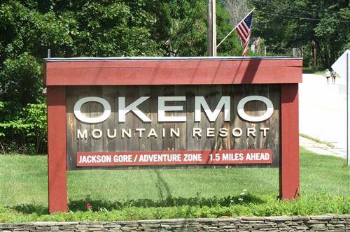 Photo of 109 Okemo Ridge Road #C202, Ludlow, VT 05149 (MLS # 4821545)
