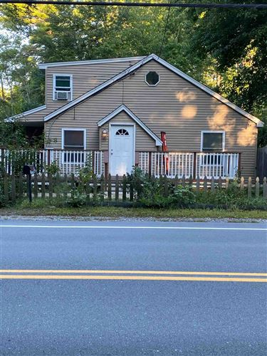 Photo of 84 Chester Road, Derry, NH 03038 (MLS # 4828545)