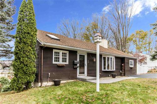 Photo of 56  Clinton Street, Portsmouth, NH 03801 (MLS # 4807546)