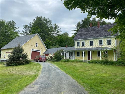 Photo of 66 Stagecoach Road, Sunapee, NH 03782 (MLS # 4804547)