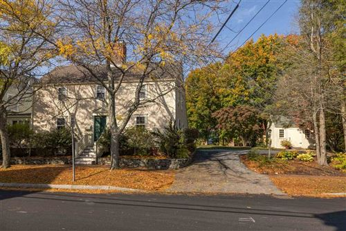 Photo of 213 South Street, Portsmouth, NH 03801 (MLS # 4849547)