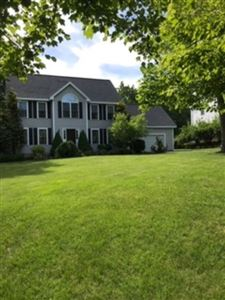 Photo of 21 Fletcher Road, Windham, NH 03087 (MLS # 4757548)