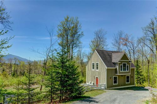 Photo of 113 Oaks Road, Franconia, NH 03580 (MLS # 4807548)