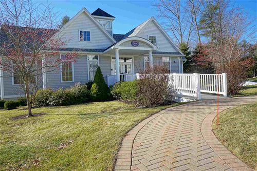 Photo of 8 Sterling Hill Lane #835, Exeter, NH 03833 (MLS # 4792549)