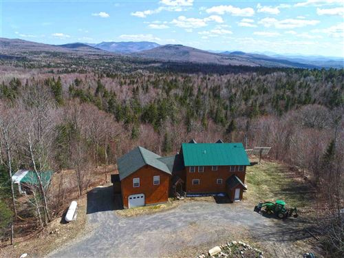 Photo of 174 Sky View Road #M233 L013, Stratford, NH 03590 (MLS # 4734550)