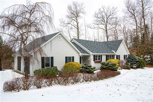 Photo of 194 Woods Point Road, Manchester, VT 05255 (MLS # 4844550)
