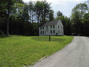 Photo of 622 Rollins Road, Hopkinton, NH 03229 (MLS # 4731552)