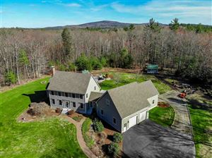 Photo of 1455 Greenfield Road, Francestown, NH 03043 (MLS # 4748552)