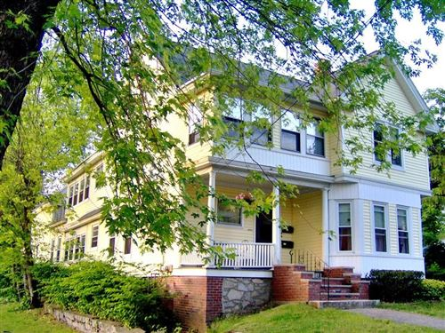 Photo of 352 Lowell Street, Manchester, NH 03104 (MLS # 4875552)