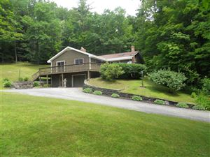 Photo of 217 Ager Road, Pittsford, VT 05763 (MLS # 4763553)