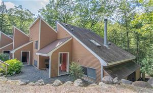 Photo of 8 Streamside Road #1, Campton, NH 03223 (MLS # 4776553)