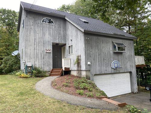Photo of 166 G. H. Carter Drive, Danville, NH 03819 (MLS # 4886553)