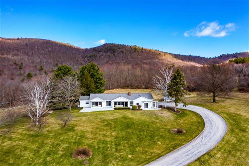 Photo of 546 West Mountain Road, Shaftsbury, VT 05262 (MLS # 4800554)