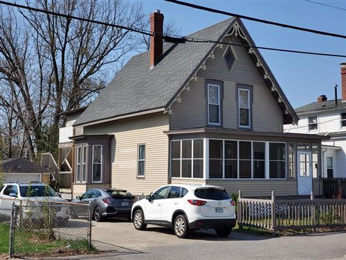 Photo of 133 Pearl Street, Manchester, NH 03104 (MLS # 4859554)