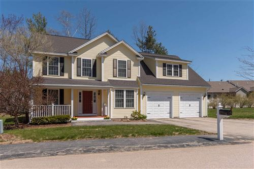 Photo of 2 Lowther Place, Nashua, NH 03062 (MLS # 4802555)