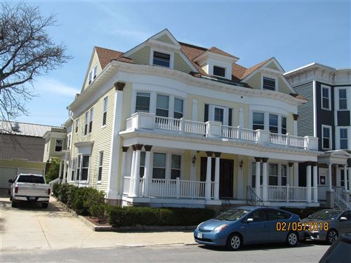 Photo of 412 NOTRE DAME Avenue, Manchester, NH 03102 (MLS # 4859555)