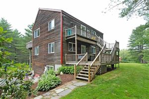 Photo of 941 Brook Road, Goshen, NH 03752 (MLS # 4764557)