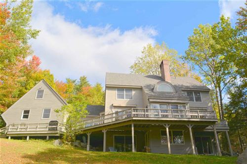 Photo of 29 Fairway Drive, Grantham, NH 03753 (MLS # 4783557)