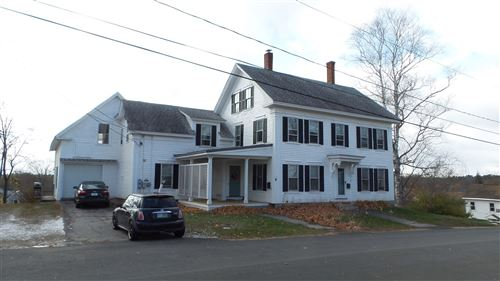 Photo of 23 Manchester Street, Pittsfield, NH 03263 (MLS # 4794557)