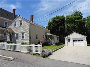 Photo of 30 Tremont Street, Concord, NH 03301 (MLS # 4757558)