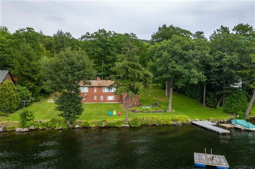 Photo of 390 Indian Trail, Leicester, VT 05733 (MLS # 4770558)