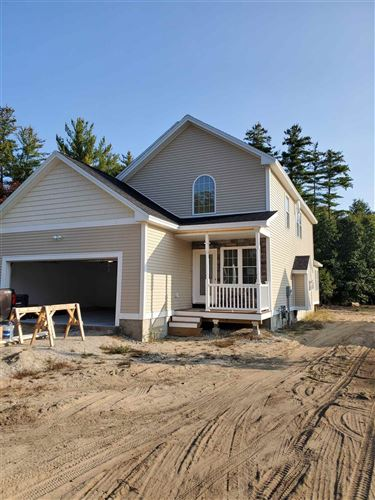 Photo of 32 Richmond Drive #31, Concord, NH 03303 (MLS # 4733559)