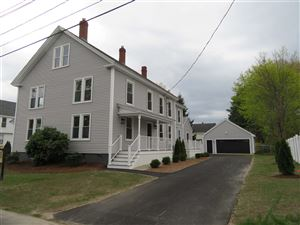 Photo of 40 South Street, Exeter, NH 03833 (MLS # 4734559)
